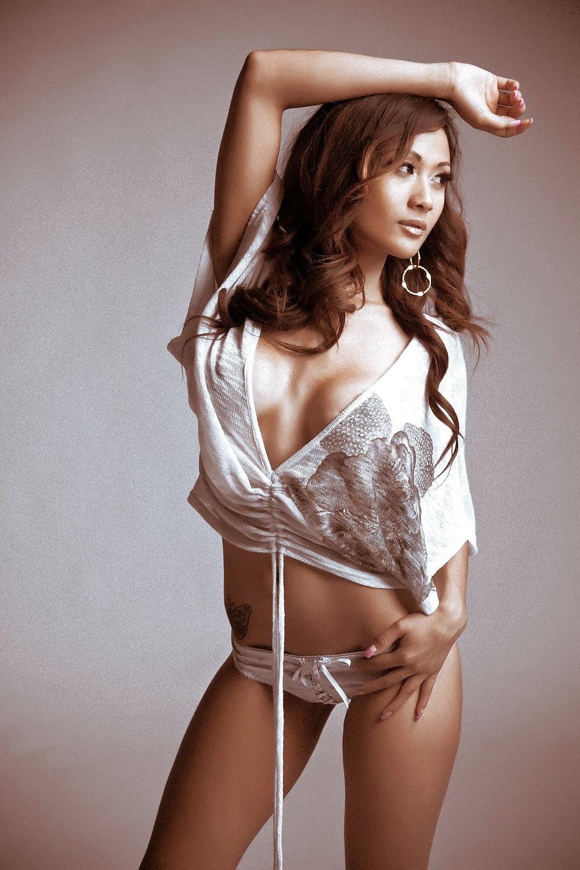 Beautiful asian model porn-4732