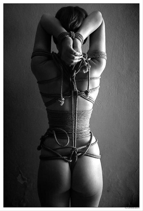head-rope-bondage