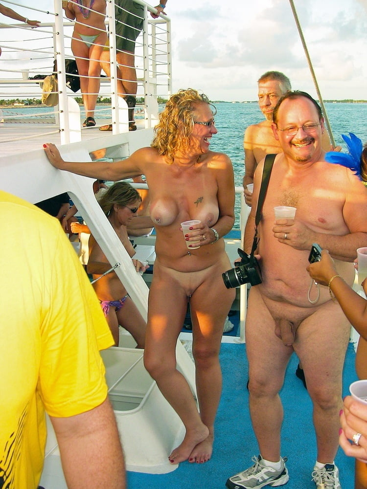 Swinger cruise images — pic 9