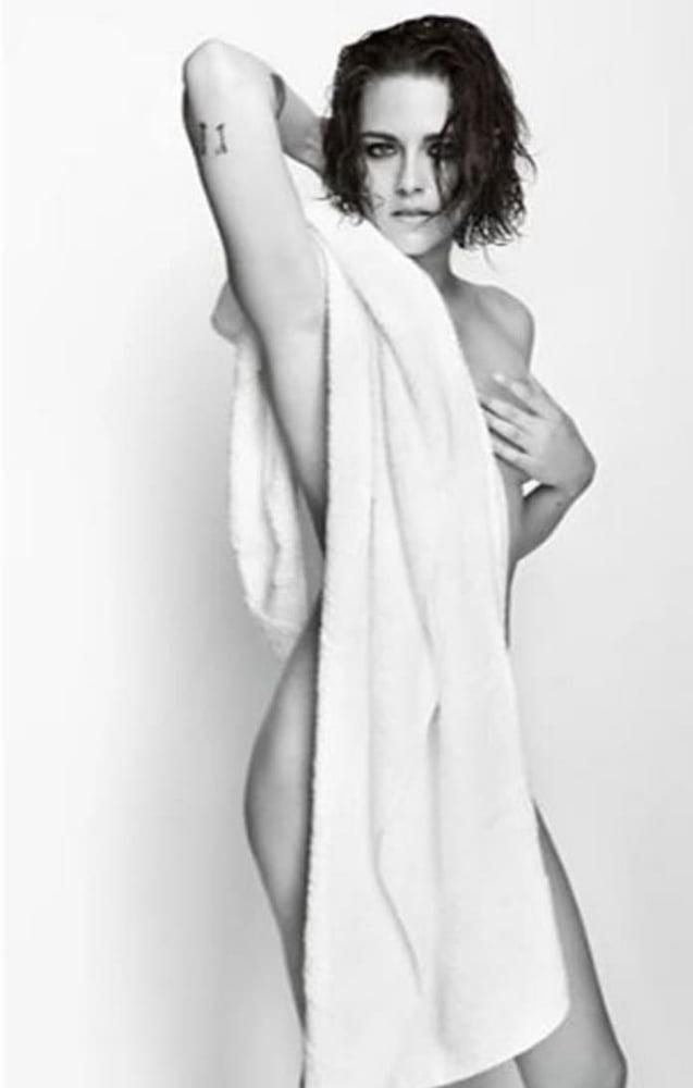 Kristen stewart nude gallery