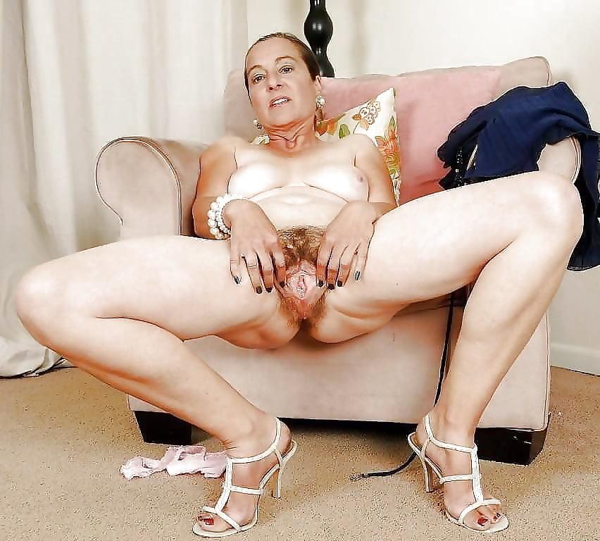 Naked Mature Women Porn