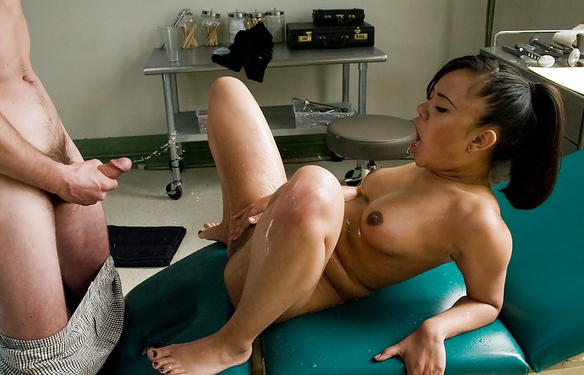 Naughty asian annie cruz gets a mouthful of pee tnaflix porn pics