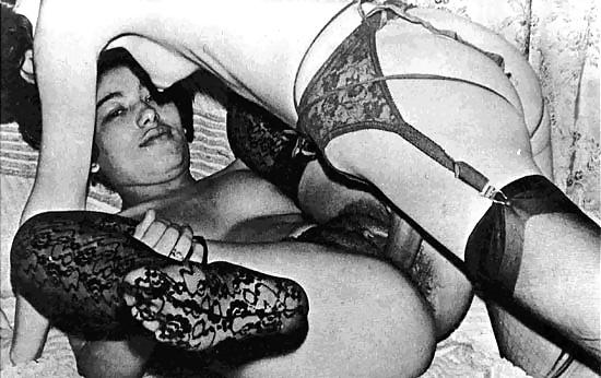 Vintage women porn pics