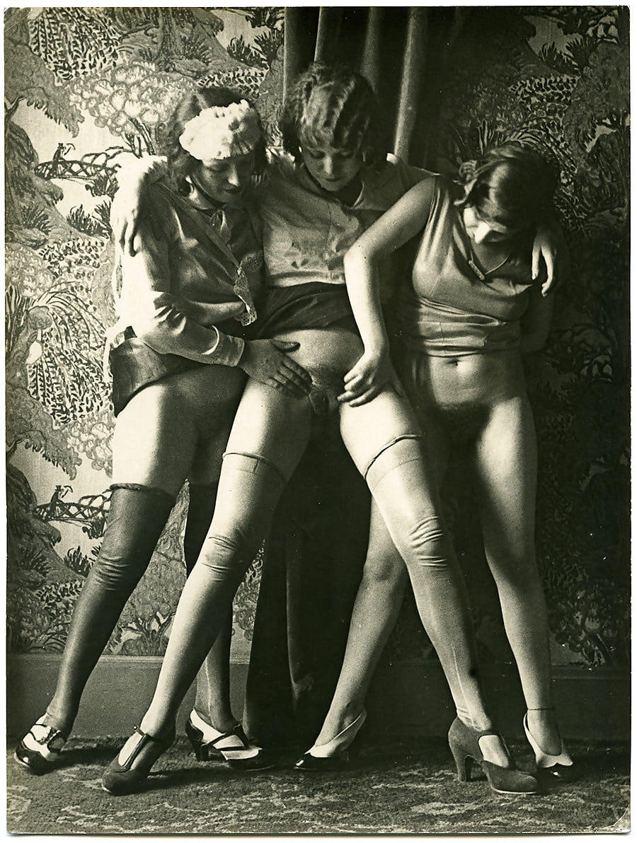 French Prostitutes Early 1900S - 22 Pics - Xhamstercom-1695