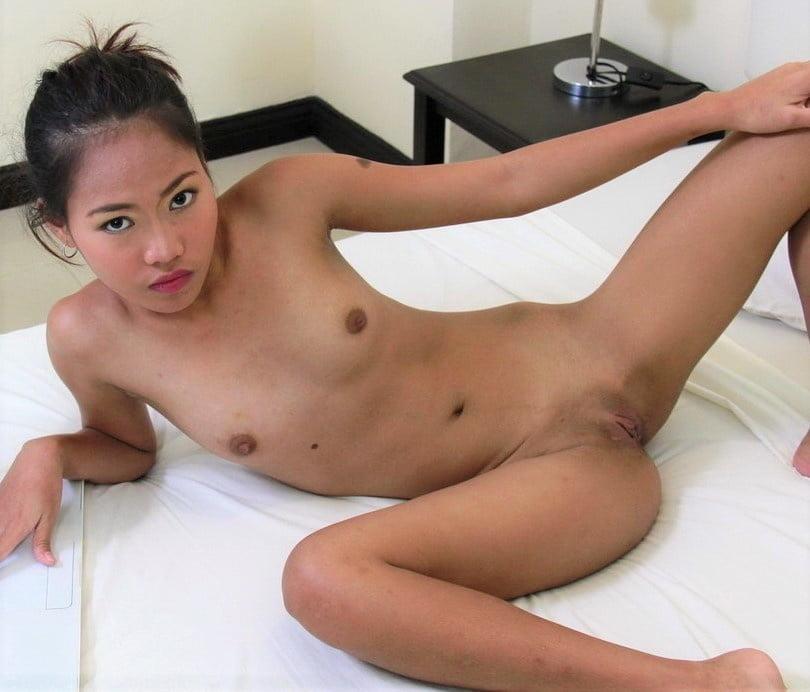 Asian Small Tits Lesbian