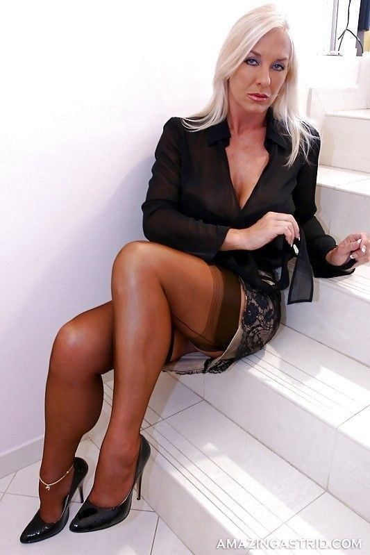 Einfach gut und sexy 302 - 109 Pics