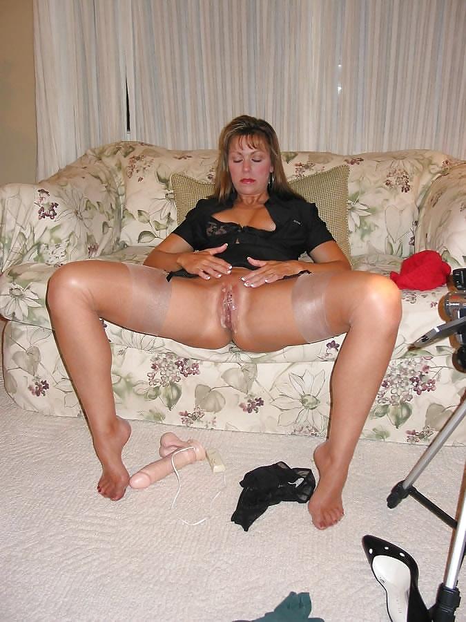 Фото голой тетки развратницы