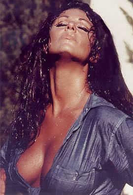 Nackt lainie kazan Nude celebrity
