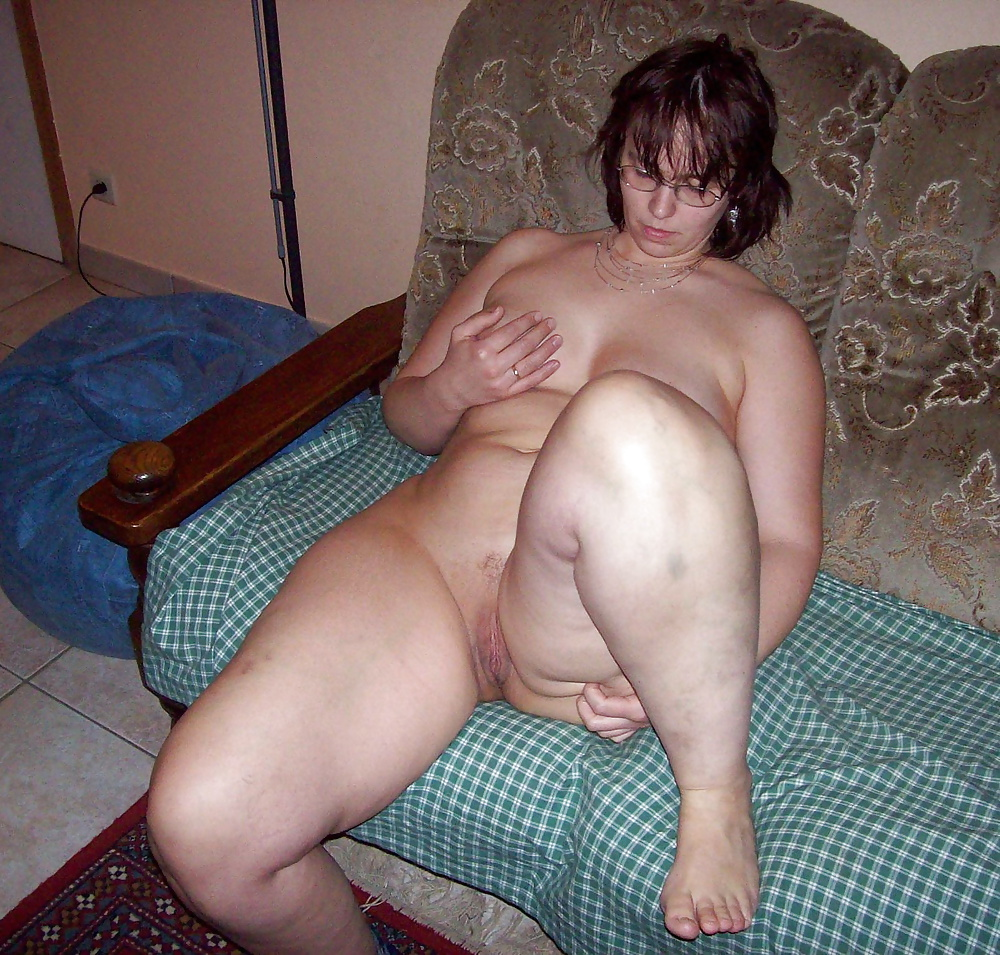 Tits pussy bbw bbw and casually