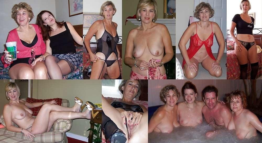 Dreams sexy wifes