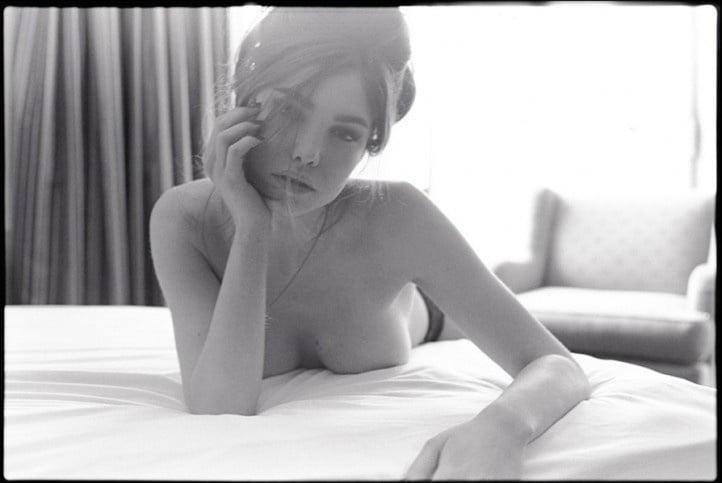 Black & White 5 - 100 Pics