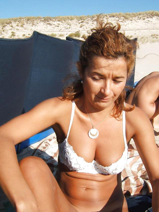 Greek mature women — photo 14