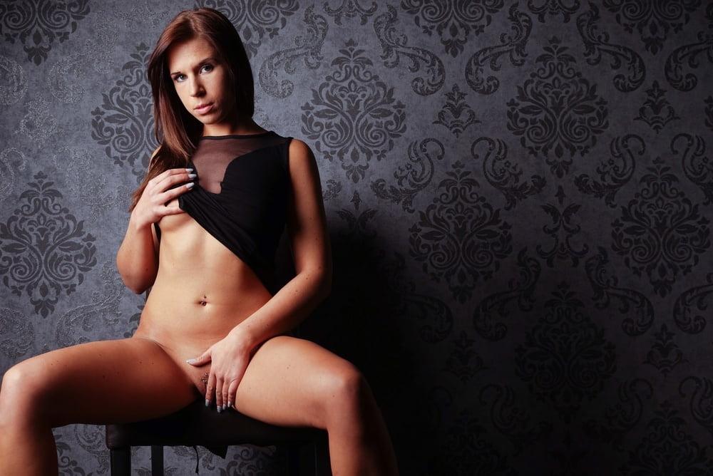 German Models Photoshoot - 76 Pics