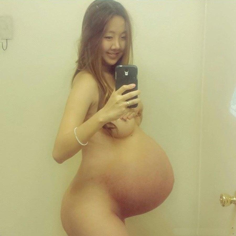 pregnant-korean-naked-dad-naked-touching-naked-son