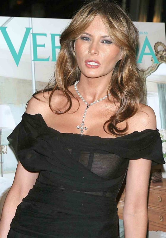 Melania trump naked pictures-3508