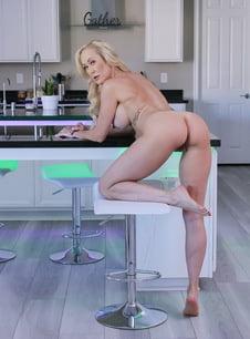 Brandi Love Mature Hot Mom