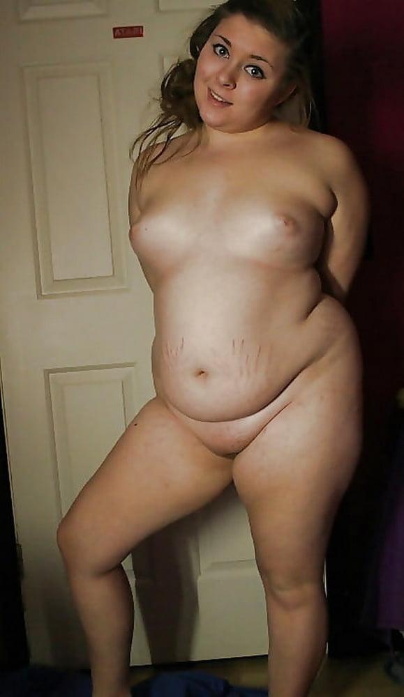 BBW Sluts with Small Tits - 186 Pics