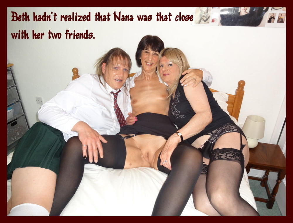 Lesbian Caps - 80 Pics