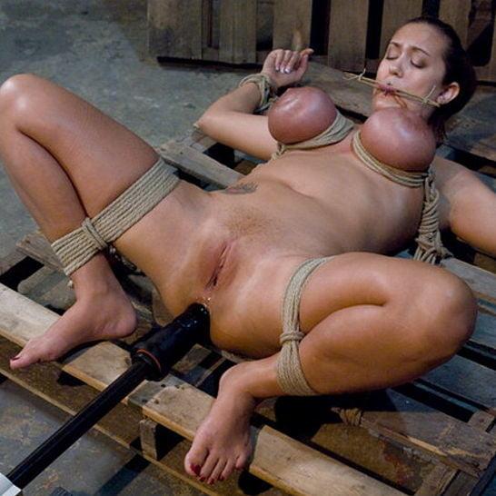Bdsm pron torture