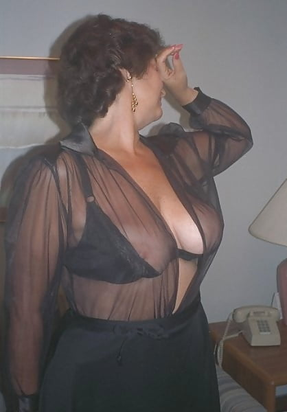 Mature nude vintage-9293