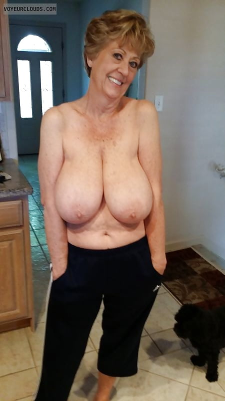 Old Titts