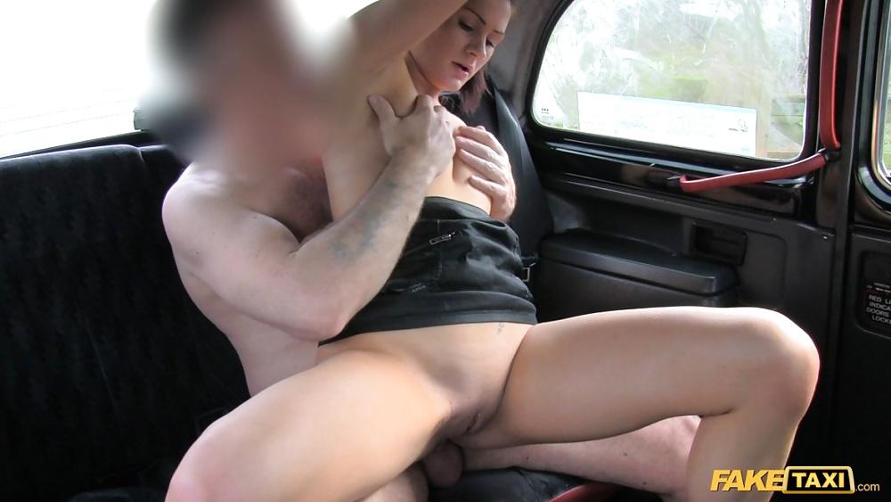 Сиськи видео порно фейк такси мастурбация онлайн