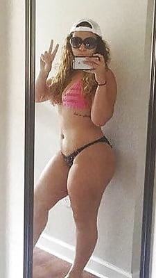 Bbw latina mit fetter reifen arsch