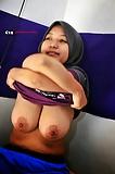Tuti ABG Jilboobs Pakai Jilbab Telanjang Pamer Toket Gede - 7 Pics ...