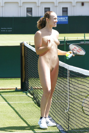 Hot Female Tennis Players Nude Pics Gif