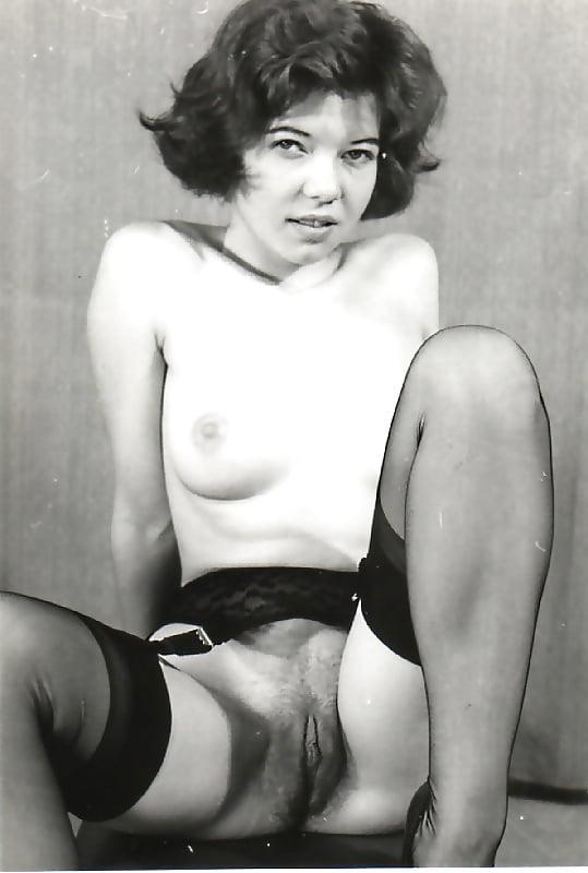 Vintage porn old Retro porn