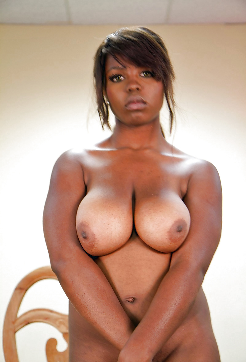 Images of nude busty black women #14