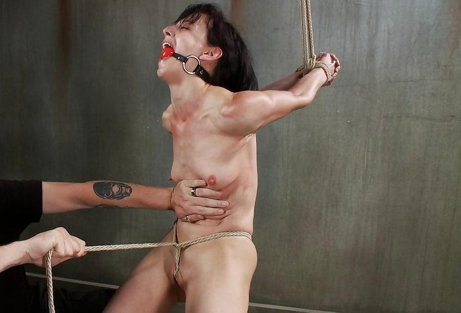 Sadistic castration free pics