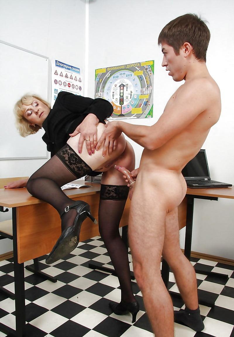Hot teacher porn and naked women photos