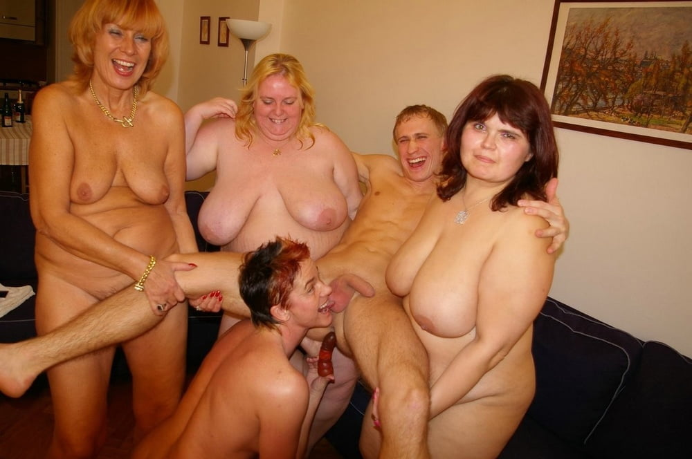 Granny group sex galleries