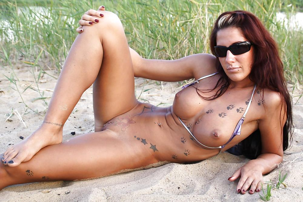 Bikini Sex Galleries