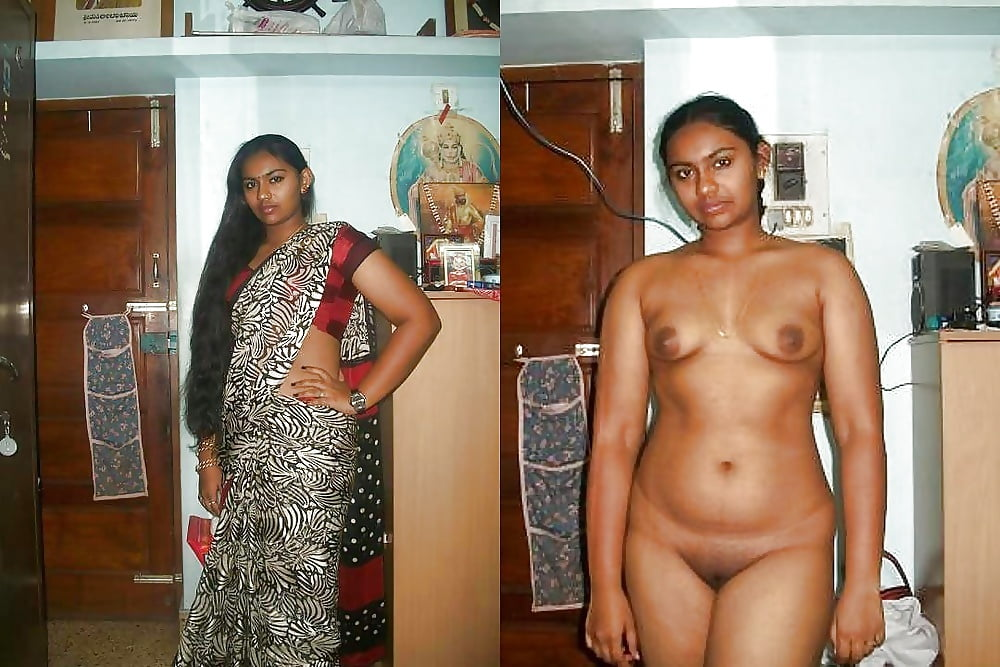 Telugu aunty without dress