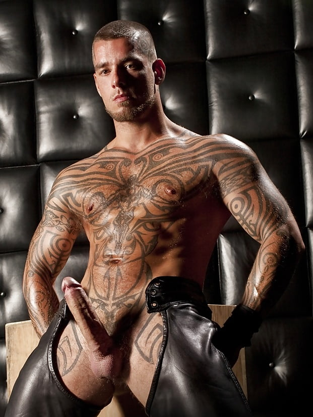 Hunk of the day