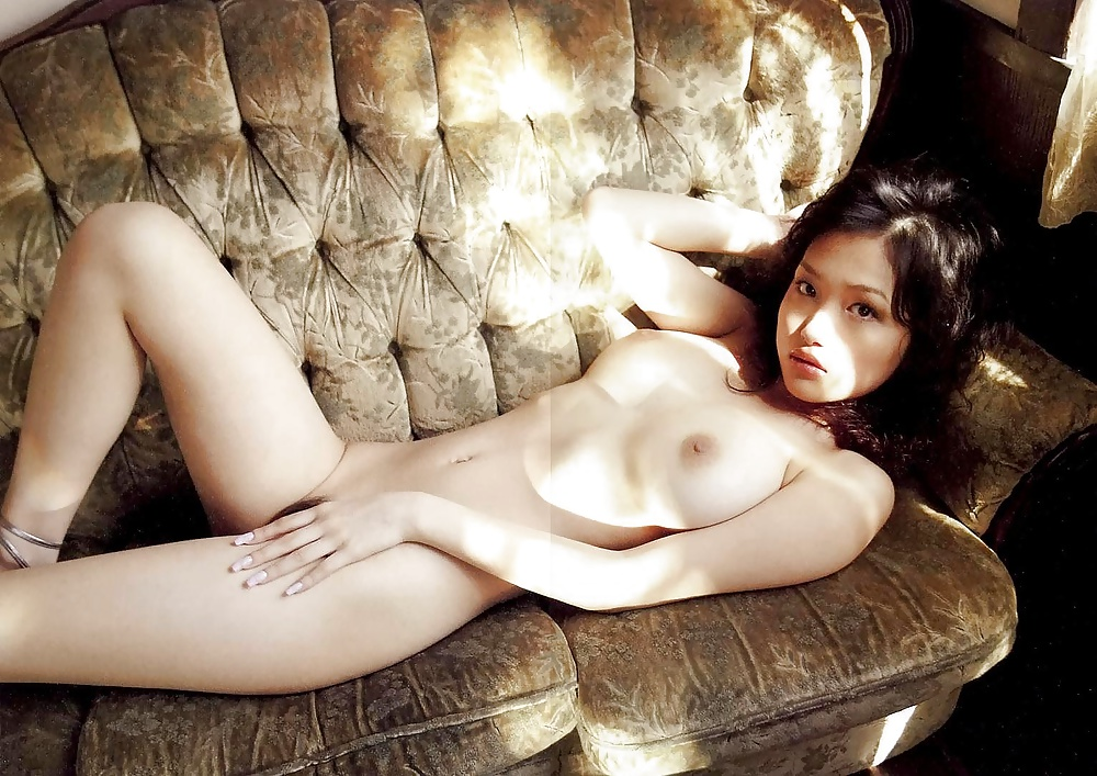 Reon kadena running nude sex pics