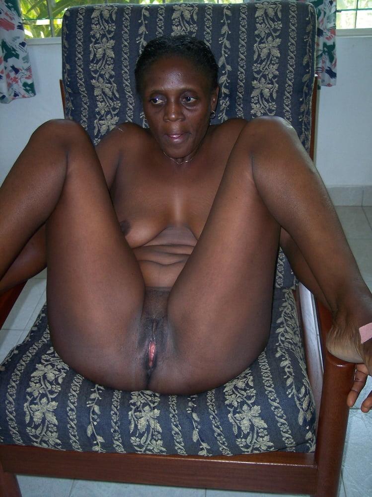 nigerianische muschi pic