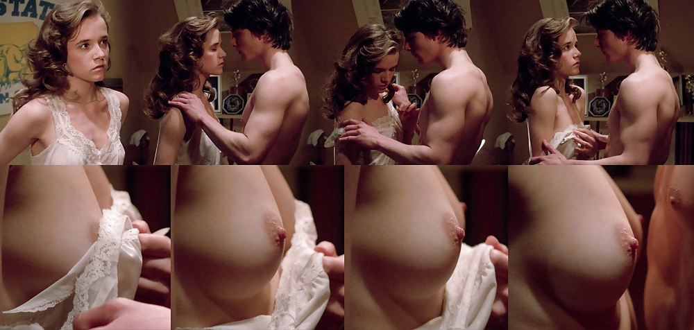 Lea Thompson Nude Pictures Gallery, Nude And Sex Scenes