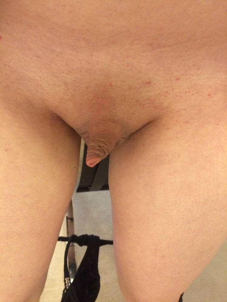 Sissy small penis