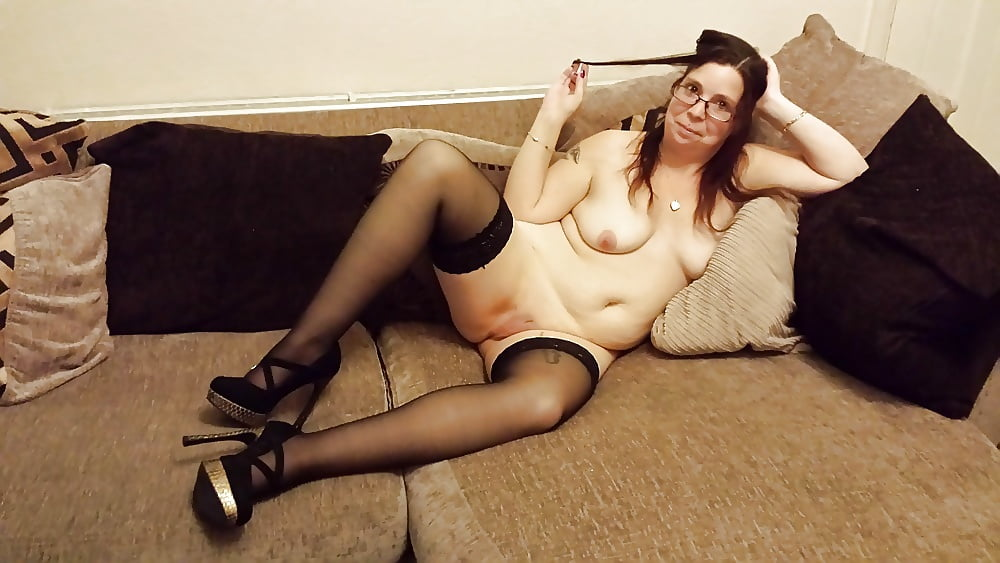 20 quid blackpool blowjob drained by a mature bbw - 2 3