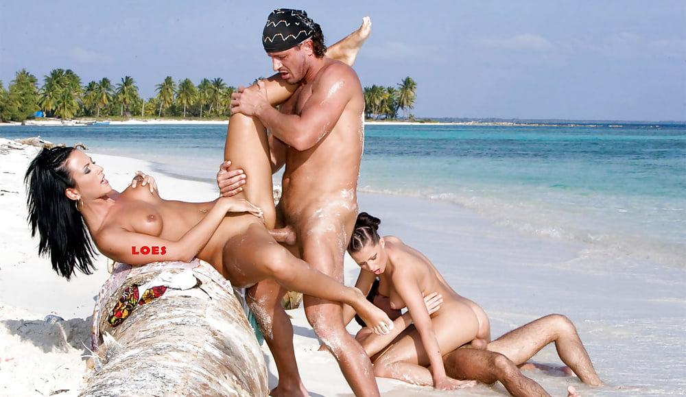 порнуха на курортах русское глубже
