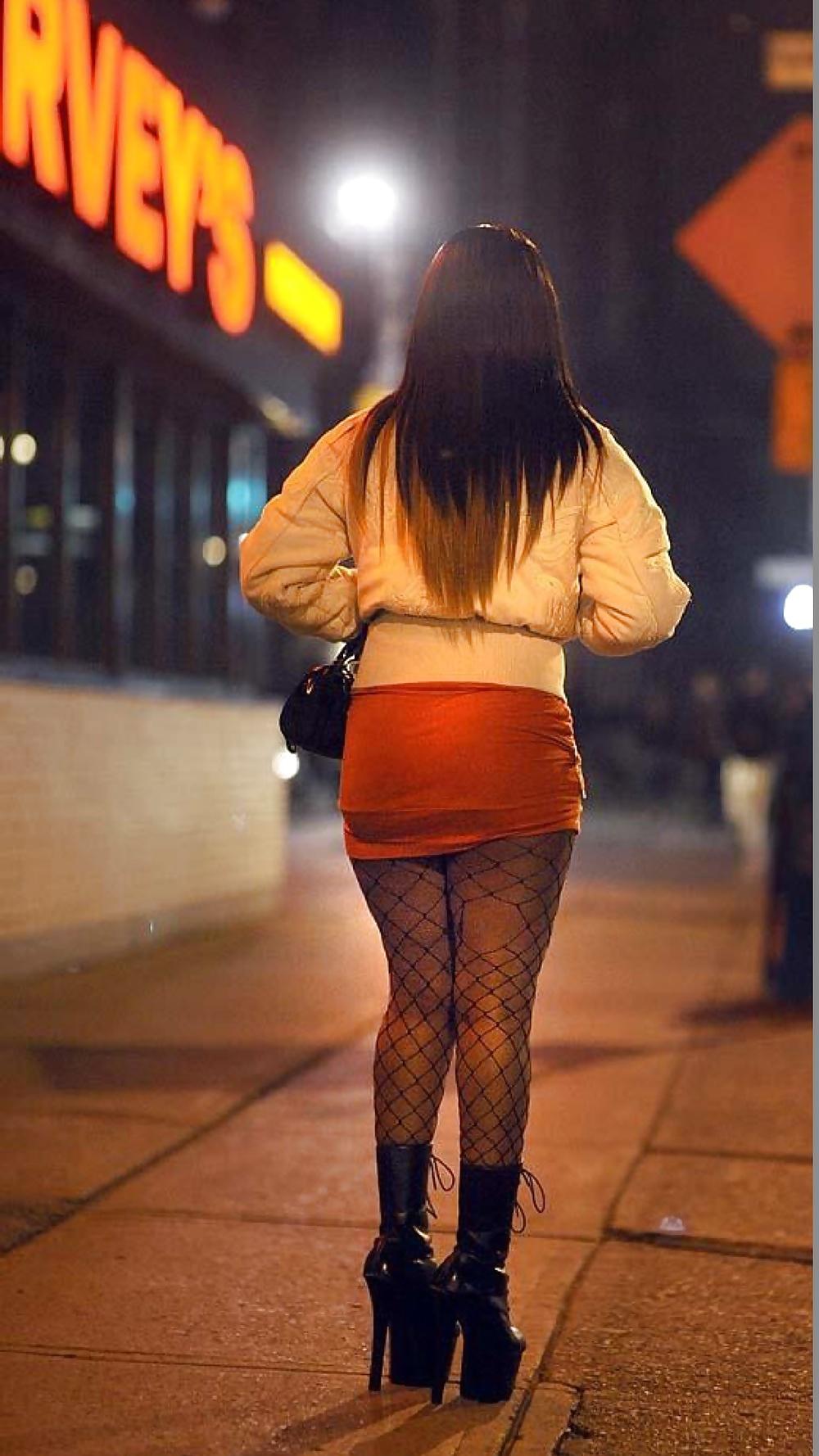Вид проститутки проститутки г ханты