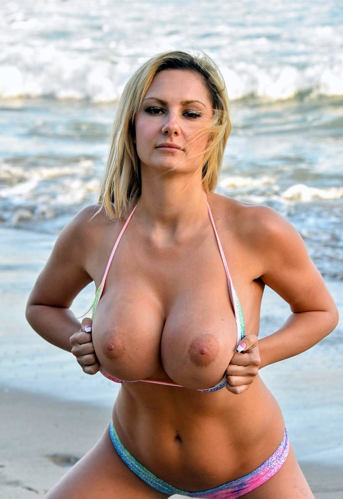 Free Mature Beach Pictures