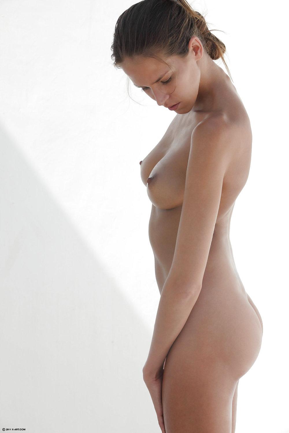 Naked tan boobs-5859