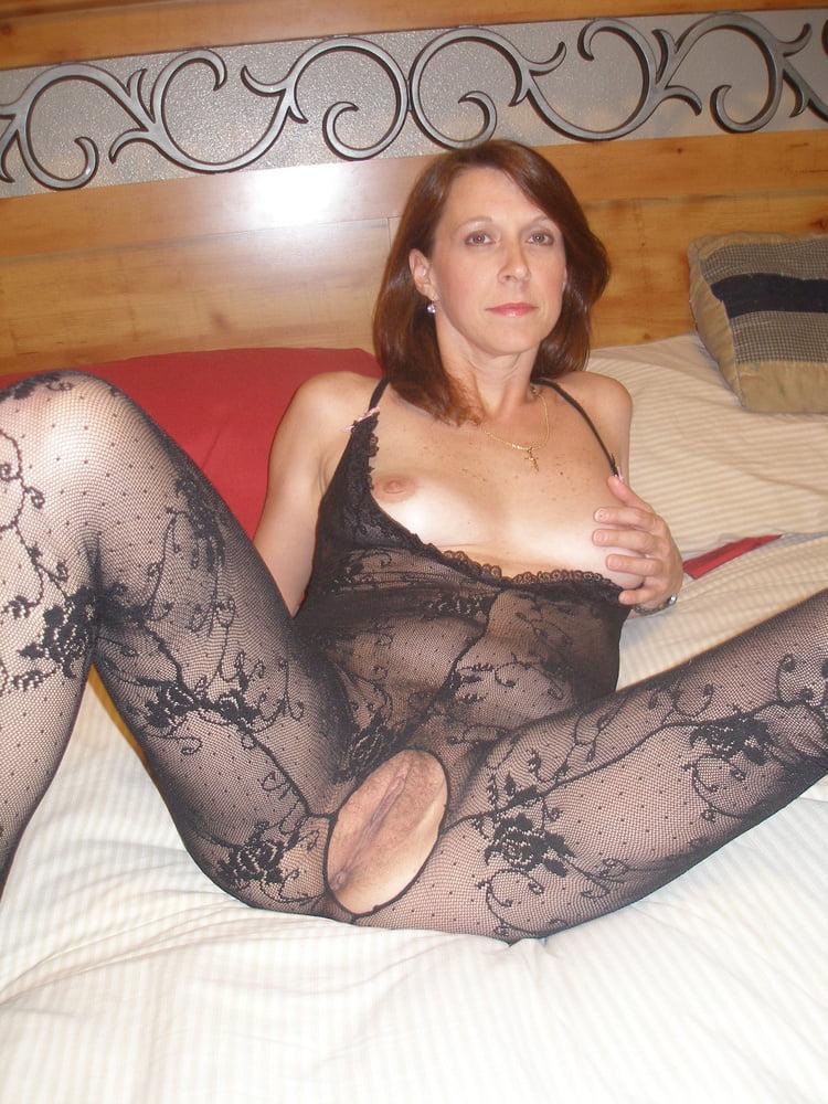 stockings heels pics