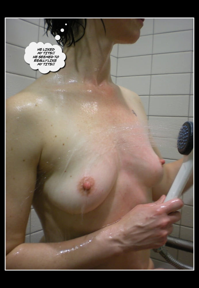 Thick tits girls next door