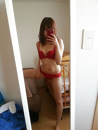 really beautiful cute japanese wife kanako