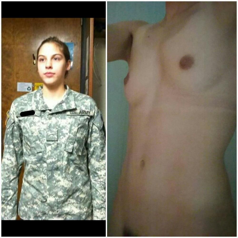 US Army Nurse - 31 Pics